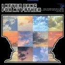 I Never Sang For My Father - Original Soundtrack, Barry Mann & Al Gorgoni OST LP/CD