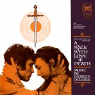 A Walk With Love And Death - Original Soundtrack, Georges Delerue OST LP/CD