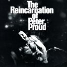 Reincarnation Of Peter Proud / Islands In The Stream - Original Soundtrack, Jerry Goldsmith LP/CD