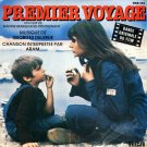Premier Voyage (1980) - Original Soundtrack, Georges Delerue OST 45/CD