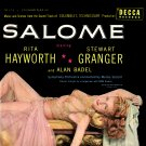 Salome (1953) - Original Soundtrack, George Duning OST EP/CD