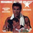 The Greatest (1977) - Original Soundtrack, Michael Masser OST LP/CD