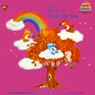 The Care Bears Care For You - Kid's Music Collection Soundtrack LP/CD