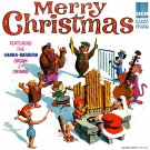 Merry Christmas - TV Soundtrack, Hanna-Barbera Organ & Chimes LP/CD