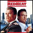 Red Heat - Original Soundtrack, James Horner OST LP/CD
