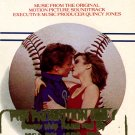 The Slugger's Wife - Original Soundtrack, Rebecca De Mornay OST Tape/CD