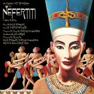 Nefertiti, A New Musical - Original Cast Recording Soundtrack LP/CD