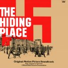 The Hiding Place (1975) - Original Soundtrack, Tedd Smith OST LP/CD