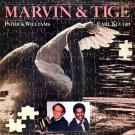 Marvin And Tige (1983) - Original Soundtrack, Patrick Williams & Earl Klugh OST LP/CD