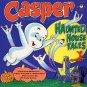 Casper The Friendly Ghost - Haunted House Tales LP/CD