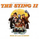 The Sting II - Original Soundtrack, Lalo Schifrin OST LP/CD 2