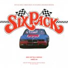 Six Pack (1982) - Original Soundtrack, Charles Fox OST LP/CD