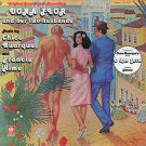 Dona Flor And Her Two Husbands - Original Soundtrack, Chico Buarque & Francis Hime OST LP/CD