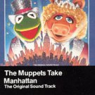The Muppets Take Manhattan - Original Soundtrack, Jeff Moss & Ralph Burns OST Tape/CD
