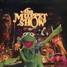 The Muppet Show - Original TV Soundtrack, Jim Henson OST LP/CD