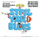 Steelyard Blues - Original Soundtrack, Nick Gravenites & Mike Bloomfield OST LP/CD
