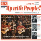 Up With People! (The Sing-Out Musical) - Original TV Soundtrack, Colwell Brothers OST LP/CD