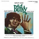 Butley - Original Cast Soundtrack, Simon Gray & Alan Bates LP/CD