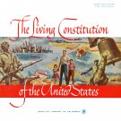 The Living Constitution Of The United States - Historical Soundtrack, Robert Armbruster LP/CD