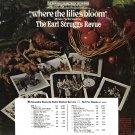 Where The Lilies Bloom - Original Soundtrack, Earl Scruggs Revue OST LP/CD