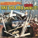 Take This Job And Shove It - Original Soundtrack, Bill Justis OST LP/CD &