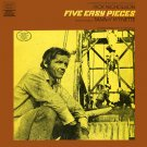 Five Easy Pieces - Original Soundtrack, Tammy Wynette OST LP/CD