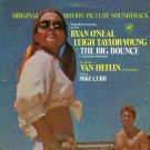 The Big Bounce (1969) - Original Soundtrack, Mike Curb OST LP/CD