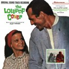 The Lollipop Cover - Original Soundtrack, Ruby Raksin OST LP/CD
