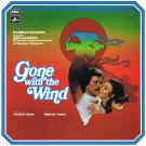 Gone With The Wind (Musical) - Original London Cast Soundtrack, Harold Rome LP/CD
