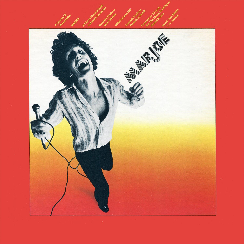 Marjoe (1972) - Original Soundtrack, Marjoe Gortner OST LP/CD
