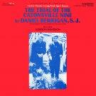 The Trial Of The Catonsville Nine - Original Cast Soundtrack, Daniel Berrigan S.J. LP/CD