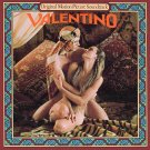 Valentino (1977) - Original Soundtrack, Stanley Black OST LP/CD