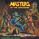 Masters Of The Universe, Caverns Of Fear - See-Hear-Read Soundtrack & Book EP/CD