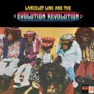Lancelot Link And The Evolution Revolution (1970) LP/CD