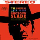 Shotgun Slade - Original TV Soundtrack, Gerald Fried OST LP/CD