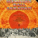 Medicine Ball Caravan - Original Soundtrack, B.B. King OST LP/CD