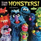 The Sesame Street Monsters! - Original TV Soundtrack Tape/CD