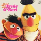 Havin' Fun With Ernie And Bert (& The Muppets) - Sesame Street Soundtrack LP/CD