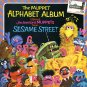 The Muppet Alphabet Album - Sesame Street Soundtrack LP/CD