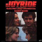 Joyride (1977) - Original Soundtrack, Barry Mann & ELO OST LP/CD
