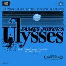 James Joyce's Ulysses (1967) - Original Soundtrack, Stanley Myers OST LP/CD