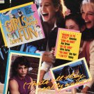 Girls Just Want To Have Fun - Original Soundtrack, Rainey OST LP/CD
