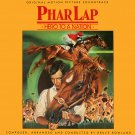Phar Lap (1983) - Original Soundtrack, Bruce Rowland OST LP/CD