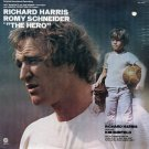 The Hero (1971) - Original Soundtrack, Johnny Harris OST LP/CD