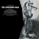 The Unknown War (1978) - Original Soundtrack, Rod McKuen OST LP/CD