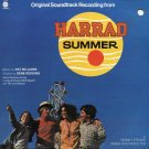 Harrad Summer (1974) - Original Soundtrack, Patrick Williams OST LP/CD