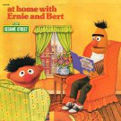 At Home With Ernie And Bert - Original TV Soundtrack, Sesame Street Music LP/CD