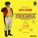 Pickwick (A New Musical) - Original London Cast Soundtrack, Harry Secombe LP/CD