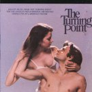 The Turning Point (1977) - Original Soundtrack, Ballet Music OST Tape/CD