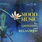 Mood Music For Listening And Relaxation - Reader's Digest Collection, 10 Disc Set LP/CD